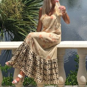 ☀️ H&M Maxi Dress ☀️